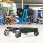 EvoRobot