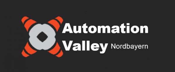 Automation Valley Nordbayern Logo